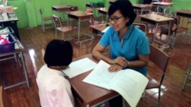 การประเมินโครงการนิเทศ ติดตาม และประเมินผลการประเมินความสามารถด้านการอ่านของผู้เรียนชั้นประถมศึกษาปีที่ 1 (Reading Test : RT) โรงเรียนสังกัดสำนักงานเขตพื้นที่